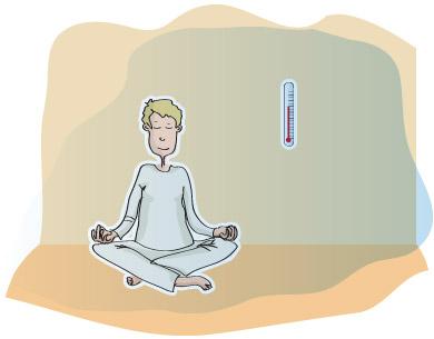 Lombalgie - Lutte contre la perte de confiance - La relaxation : environnement