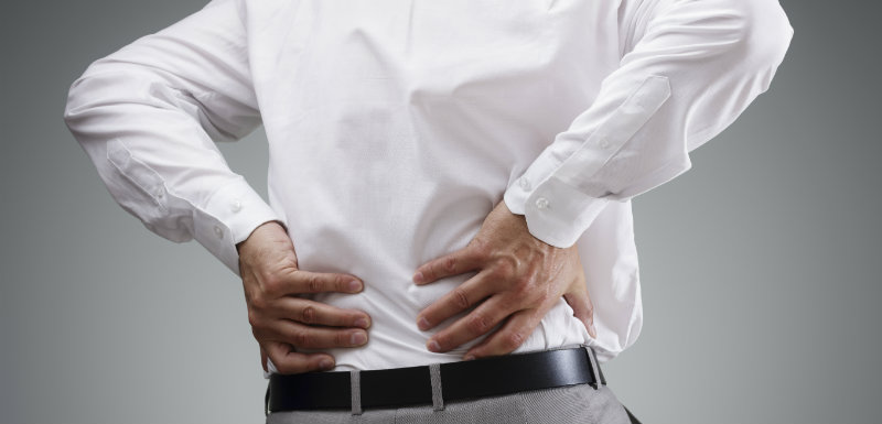 Le repos, efficace contre le mal de dos ?