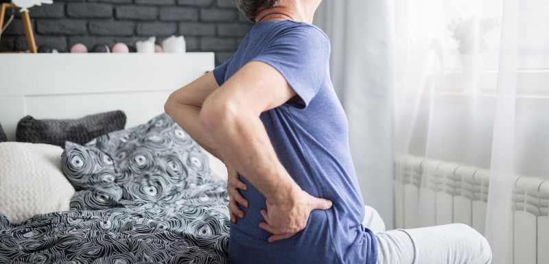 Connaitre les causes de la lombalgie pour mieux vivre avec