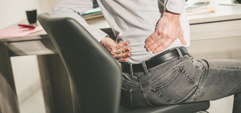 Lombalgies aiguës et chroniques : cibler les racines nerveuses à l'origine de la douleur